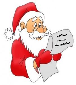 Père Noël 2 image
